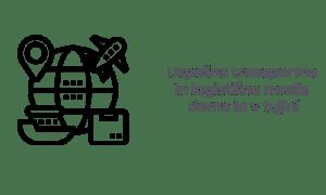 Transportna in logistična mreža