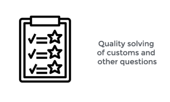 Quality solving